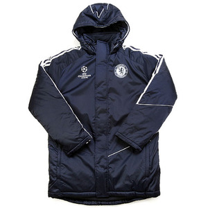 09-10 Chelsea UCL(Champions League) Stadium Jacket