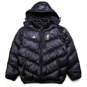 09-10 Liverpool ST Down Jacket