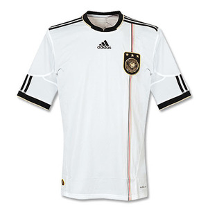 09-11 Germany(DFB) Home
