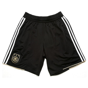 09-11 Germany Home Short(Black)