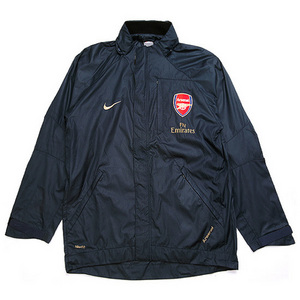 07-08 Arsenal Rain Jacket