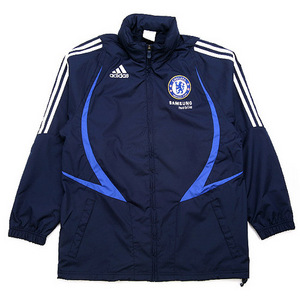 07-08 Chelsea All Weather Jacket