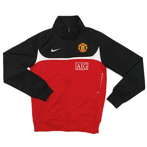 Manchester United LineUp Jacket SP10(610)