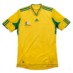 10-11 South Africa Home