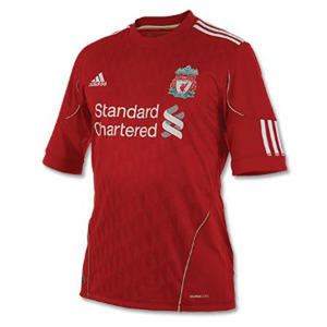 [Order] 10-11 Liverpool(LFC) Home