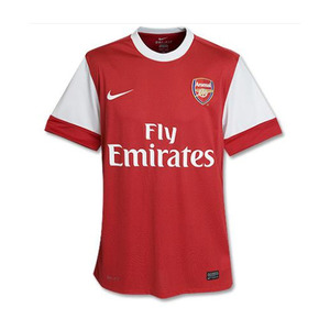 10-11 Arsenal(AFC) Home