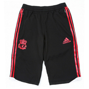 10-11 Liverpool 3/4  Training Pants(Formotion)
