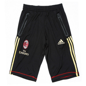 10-11 AC Milan 3/4  Training Pant(Formotion)