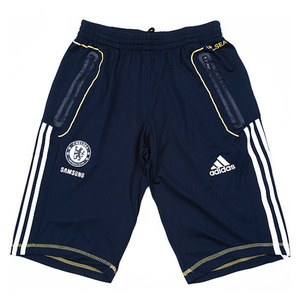 10-11 Chelsea 3/4  Training Pants(Formotion)
