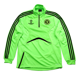 10-11 Chelsea UCL(Champions League) Training Top