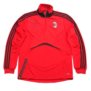 10-11 AC Milan UCL(Chanpions League) Training Top