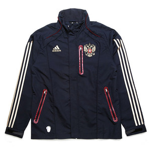 10-11 Russia(RFU) Travel Jacket