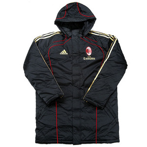 10-11 AC Milan Stadium Jacket