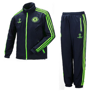 10-11 Chelsea UCL(Champions League) Presentation Suit