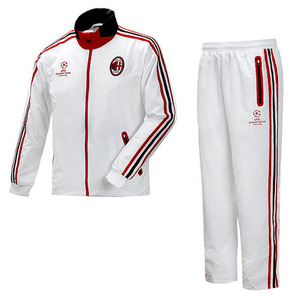 10-11 AC Milan Chmapions League(UCL) Suit
