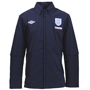 09-11 England Performance Jacket - Galaxy