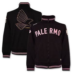 07-08 Palermo Eagle Jacket