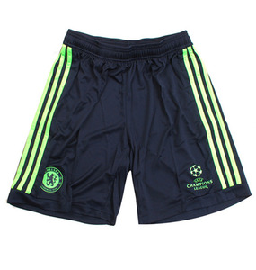 10-11 Chelsea UCL(Champions League) TRG(Training) Short
