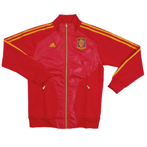 10-11 Spain(FEF) Track Top Jacket