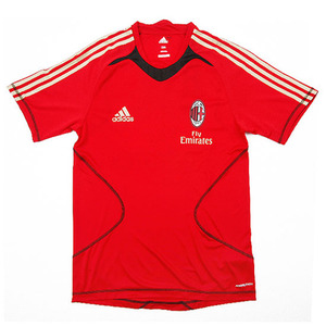 10-11 AC Milan Training Top (Formotion)