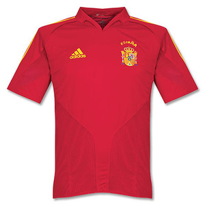 03-05 Spain Home + 22 JOAQUIN (Size:S)