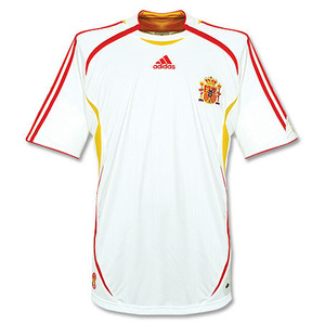 05-07 Spain Home + 17 JOAQUIN (Size:M)