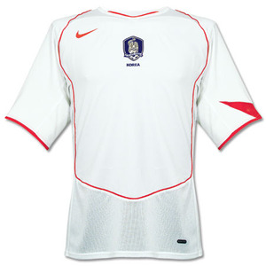 04-06 Korea Away + 12 Y P LEE (Size:M)