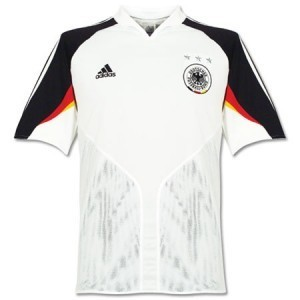 03-05 Germany Home + 19 SCHNIDER (Size:S)