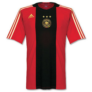 08-09 Germany Away + 13 BALLACK (Size:M)