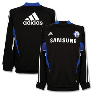 08-09 Chelsea Training Top