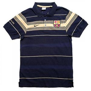 09-10 Barcelona Travel Polo