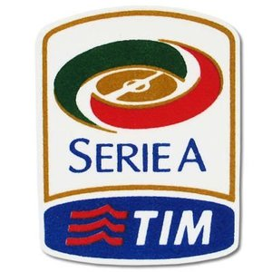 10-13 LEGA CALCIO Serie A Patch