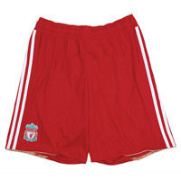 10-12 Liverpool(LFC) Home Short