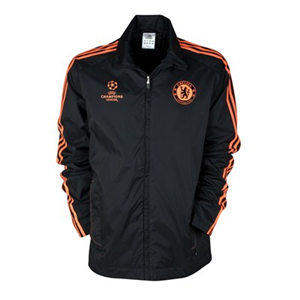 11-12 Chelsea(CFC) UCL(Champions League) All-Weather Jacket