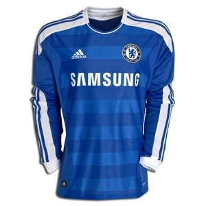 11-12 Chelsea(CFC) Home L/S