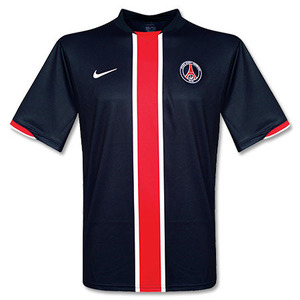 06-07 Paris Saint Germain Home (Authentic / Player Issue)