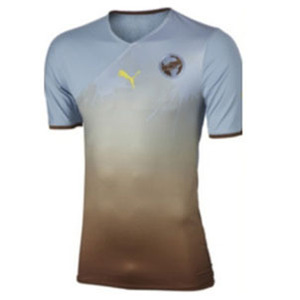 2010 The Puma Africa Unity Jersey