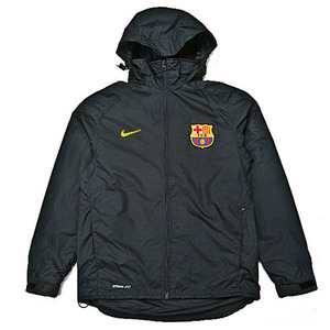 11-12 Barcelona Basic Rain Jacket