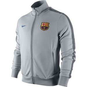 11-12 Barcelona(FCB) Show-Time N98 Track Jacket