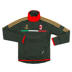 11-12 AC Milan UCL(Champions League) Training Top - FORMOTION