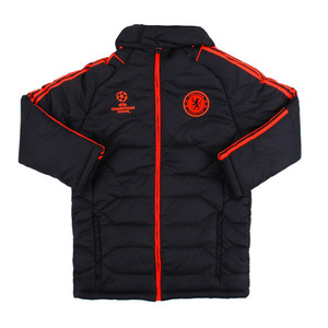 11-12 Chelsea(CFC) UCL(Champions League) Stadium Jacket