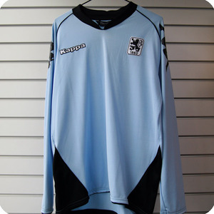 08-09 1860 Munich Home L/S