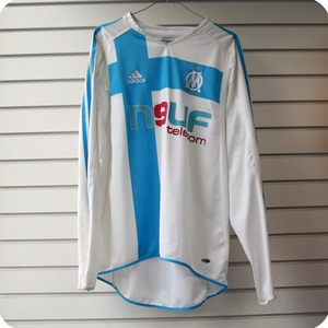 [중고][Used] 04-05 Marseille Home L/S