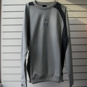 04-05 Juventus Crew Top (Authentic / Player Issue)