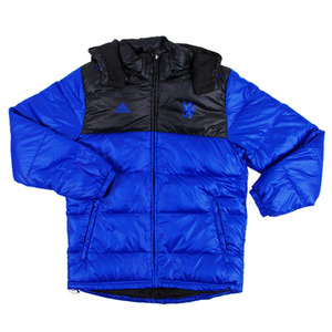 11-12 Chelsea Goose-Down Jacket
