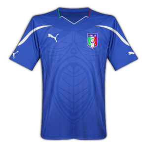 09-11 ITALY Home