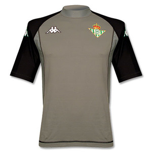 04-06 Real Betis Away(AUTHENTIC) + 17 JOAQUIN + LFP