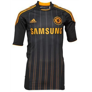 [Order]10-11 Chelsea Away (TECHFIT / Player Issue)
