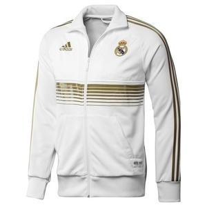 [Order]11-12 Real Madrid Anthem Jacket
