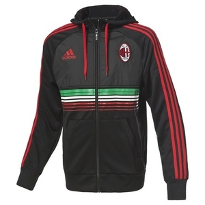 11-12 AC Milan(ACM) Anthem Jacket